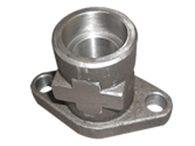 flanges for linking